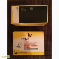 Сенсоры FreeStyle Libre