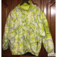 Демисезонная куртка 52-54р