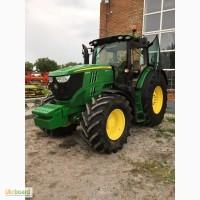 Продам Трактор John Deere 6210R