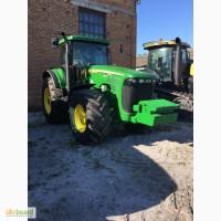 Продам трактор John Deere 8220