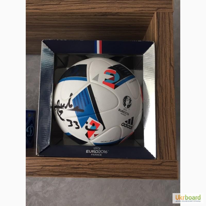 Продам купить футбольный мяч adidas euro-2016 оригинал d1102f040765c