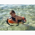 Водонепроницаемая сумка-рюкзак Гермомешок для туризма рыбалки на байдарках