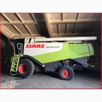 Продам Комбайн CLAAS Lexion 570, 2006 г.в. срочно