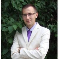 Репетитор з історії України в Житомирі або онлайн через Скайп
