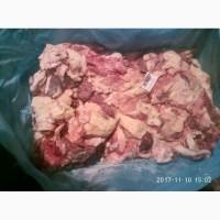 Продам говяжий жир обвалочный
