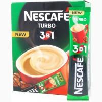 Кофе Нескафе 3в1 стик