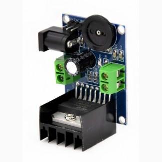 Усилитель звуковой частоты на основе микросхемы TDA7297 Имеет защиту от КЗ и перегрузок