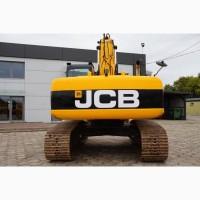 Гусеничный экскаватор JCB JS 290 LC