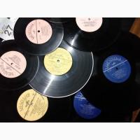 Продаю бу советские пластинки фирмы Мелодия по хорошей выгодной цене