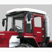 Кабина трактора Т-150К нового образца (каркасная)