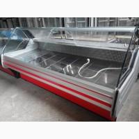 Продам холодильную витрину б/у COLD(Польша) 2, 4 м модель W-24N
