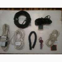 Кабельки для интернета, телефона (LAN и ADSL)