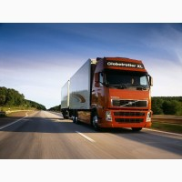 Экспедирование грузовых авто Украина