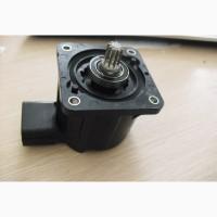 Электромагнитный клапан турбокомпрессора 4HK1 Евро 4
