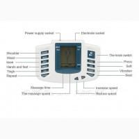 Массажные тапочки с электростимулятором JR-309A
