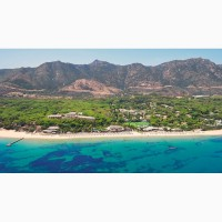 Лучший пляжный отдых в Сардинии 2018