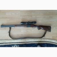 Продам комбіновану рушницю CZ-802