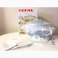 Пароварка TEFAL Steam Cuisine VC 1002. Новая. Полный комплект
