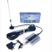 Усилитель мобильной связи GSM репитер 900 МГц / КОМПЛЕКТ