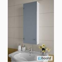 Полка в ванную с зеркалом А38-CZ