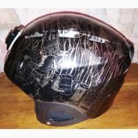 Детский зимний шлем, 49-54см