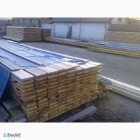 Продам брус, доска, стропила для крыш (сосна 4, 5-6м.)