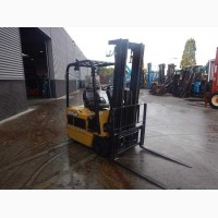 Погрузчик CAT Lift Trucks EP15T