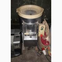 Электрическая б/у картофелечистка МОК300М на 300 кг/час для кафе столовых ресторанов