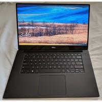 Dell 15.6 XPS 15 9550 многосенсорный Блокнот