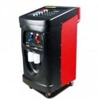Установка для заправки кондиционеров AC-100