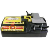 Точильный станок для ножей WorkMan SCM4500