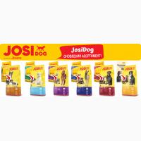 JosiDog корм для собак Josera PREMIUM Йози Дог Йозера