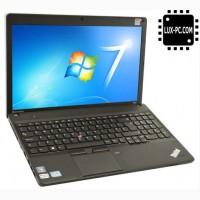 Ноутбук Lenovo ThinkPad edge E530 15, 6 / i3 / ОЗУ 4 / 250 HDD