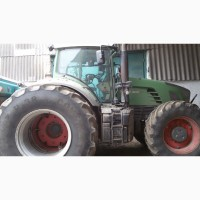 Трактор колісний FENDT Vario 936