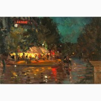 Квалифицированная экспертиза картин и произведений искусства