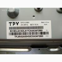 Подсветка 31.5 2K13 32PCS-C2 для телевизора Philips 32PFL3258T/12