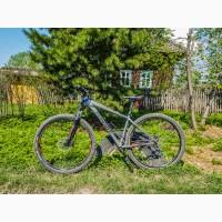 Велосипед 29 Format 9912 цв. матовый черный