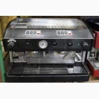 Профессиональная 2-постовая кофемашина+кофемолка в аренду