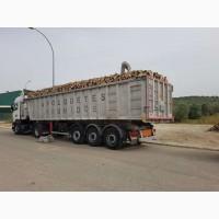 Продам дубовые дрова крупного покола
