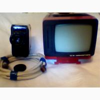 Миниатюрная телевизионная установка МТУ-1
