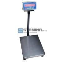 Товарные весы ВПЕ -1 A 400х500 мм на 200 кг