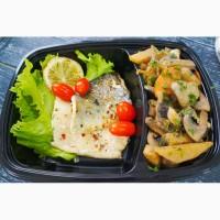 Доставка здорового питания Киев. Здоровая еда с доставкой в Киеве