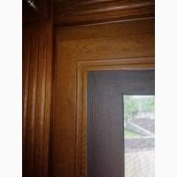Москитные сетки для алюминиевых окон