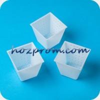 Форма для сыра Пирамидка Рецепт приготовления твердого сыра