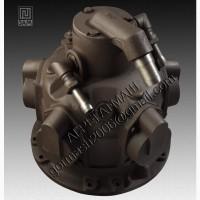 Пневмодвигатель П 13-16 (РПД-5/1)