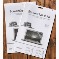 Пленка на экран MacBook A1706/ A1708/ A2159/ A1932/ A2179/ A2251/ A2289 Защитная пленка