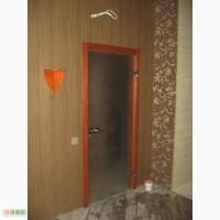 Стеклянные двери киев, маятниковые двери из закаленного стекла киев