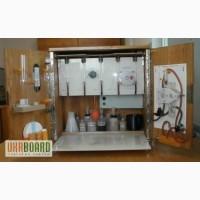 Лаборатория СКЛАВ - 1 для анализа воды в силовых и судовых установках.