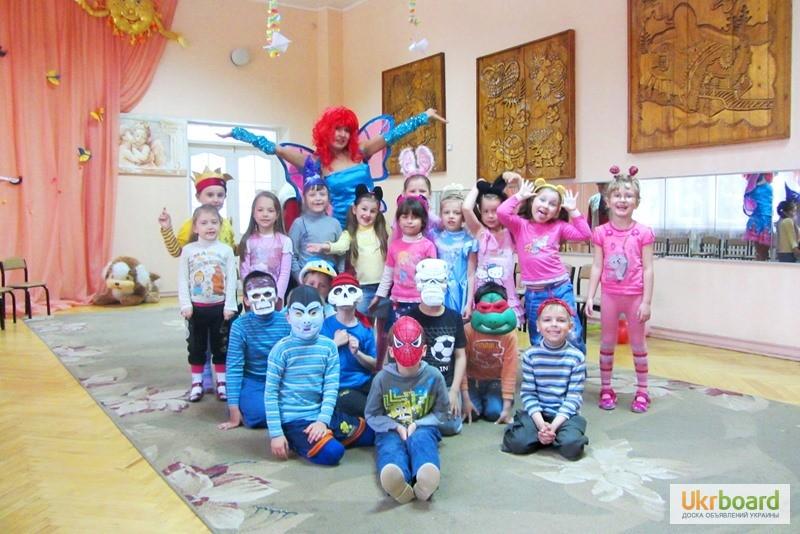 организация детских праздников Аэродромная улица