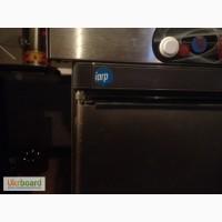 Продам недорого Шкаф морозильный Jarp нержавейка 600л б/у для кафе, ресторана, общепита
